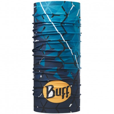 BUFF® CoolNet UV⁺ PROteam helix ocean