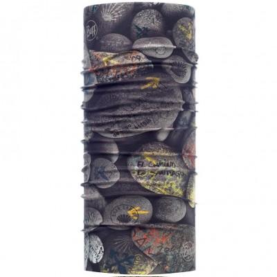 BUFF® CoolNet UV⁺ Camino The Way Flint Stone
