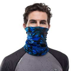 BUFF® CoolNet UV⁺ itap blue
