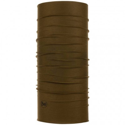 BUFF® CoolNet UV⁺ Insect Shield solid military