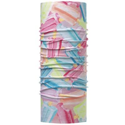 BUFF® Kids CoolNet UV⁺ icy pink (child)