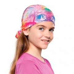 BUFF® Kids CoolNet UV⁺ Fireworks Multi (Junior)