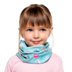 BUFF® Kids CoolNet UV⁺ Sweetest Aqua (Baby)