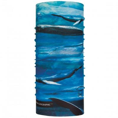 BUFF® CoolNet UV⁺ NatGeo™ blue whale