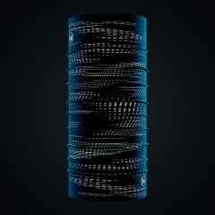 BUFF® DryFLX R-blue mine