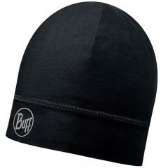 BUFF® Coolmax 1 Layer Hat solid black