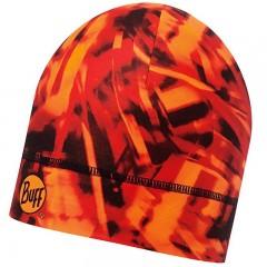 BUFF® Coolmax 1 Layer Hat nitric orange fluor