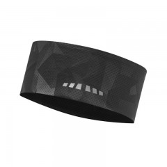 BUFF® Reflective Fastwick Headband barriers graphite