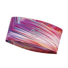 BUFF® Reflective Fastwick Headband R-jayla rose pink
