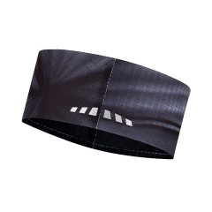 BUFF® Reflective Fastwick Headband R-vivid grey
