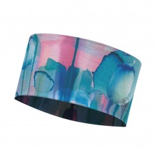 BUFF® CoolMax UV Headband poppis multi