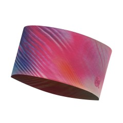 BUFF® CoolMax UV Headband shining pink
