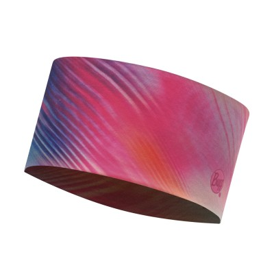 BUFF® CoolMax UV Headband shining pink