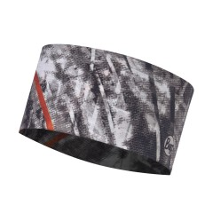 BUFF® CoolNet UV⁺ Headband city jungle grey