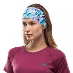 BUFF® CoolNet UV⁺ Headband aralia multi