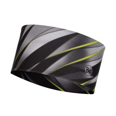 BUFF® CoolNet UV⁺ Headband focus grey