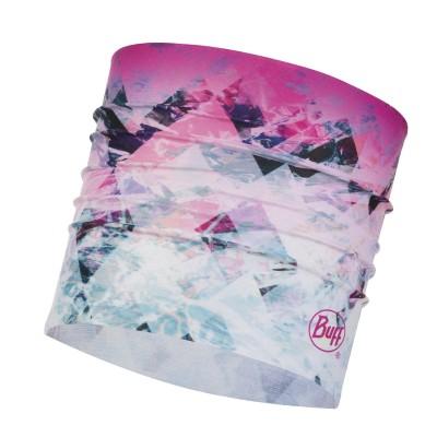 BUFF® CoolNet UV⁺ Multifunctional Headband irised pink