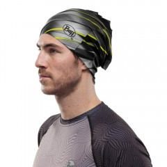BUFF® CoolNet UV⁺ Multifunctional Headband focus grey