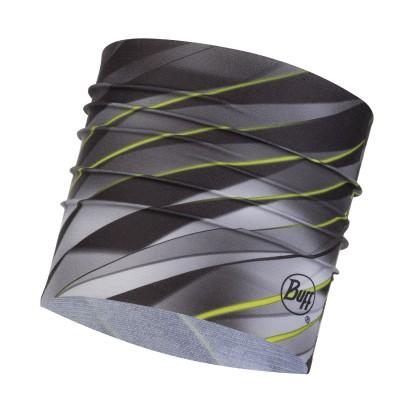 BUFF® CoolNet UV⁺ Multifunctional Headband focus grey