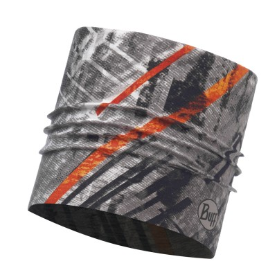 BUFF® CoolNet UV⁺ Multifunctional Headband city jungle grey
