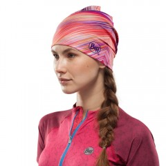 BUFF® CoolNet UV⁺ Multifunctional Headband jayla rose pink
