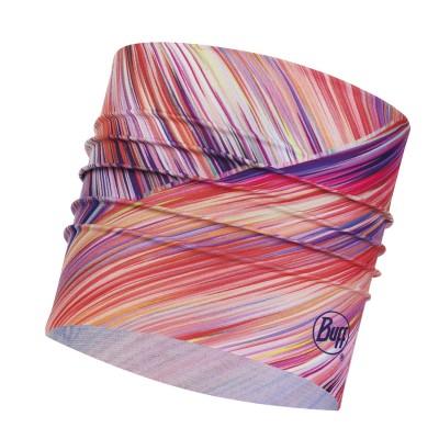 BUFF® CoolNet UV⁺ Multifunctional Headband jayla rose pink