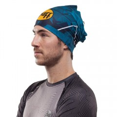 BUFF® CoolNet UV⁺ Multifunctional Headband PROteam helix ocean