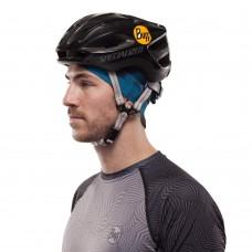 BUFF® CoolNet UV⁺ Multifunctional Headband PROteam helix ocean