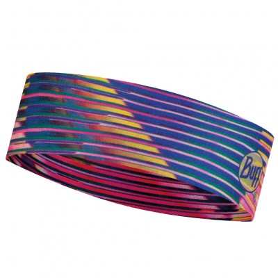 BUFF® CoolNet UV⁺ Slim Headband zetta multi