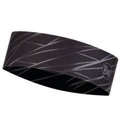 BUFF® CoolNet UV⁺ Slim Headband boost graphite