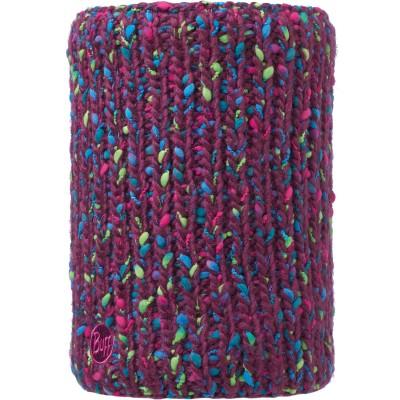 BUFF® Knitted & Polar Neckwarmer YSSIK amaranth purple