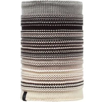 BUFF® Knitted & Polar Neckwarmer NEPER eleni grey