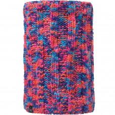BUFF® Knitted & Polar Neckwarmer LIVY orange