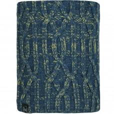 BUFF® Knitted & Polar Neckwarmer IDUN denim