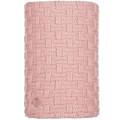 BUFF® Knitted & Polar Neckwarmer AIRON blossom pink