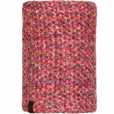 BUFF® Knitted & Polar Neckwarmer MARGO flamingo pink