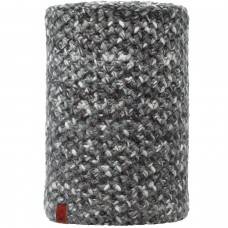 BUFF® Knitted & Polar Neckwarmer MARGO grey