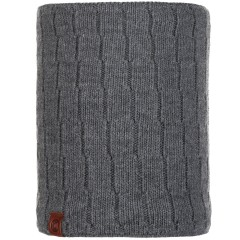 BUFF® Knitted & Polar Neckwarmer JEROEN grey