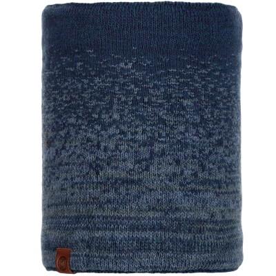BUFF® Knitted & Polar Neckwarmer VALTER navy