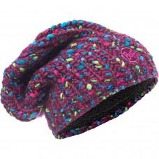 BUFF® Knitted & Polar Hat Yssik Amaranth Purple