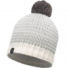 BUFF® Knitted & Polar Hat DORN cru