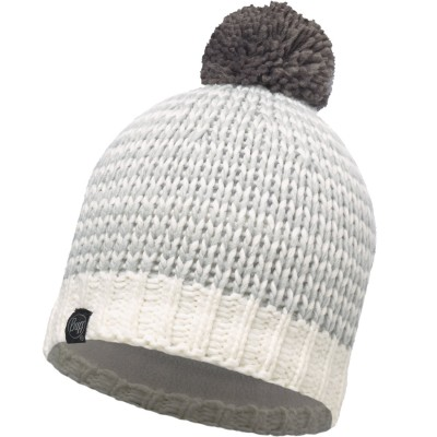 BUFF® Knitted & Polar Hat DORN cru