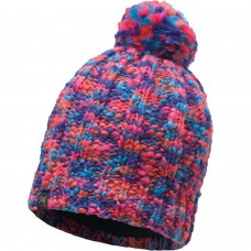 BUFF Knitted & Polar Hat LIVY orange