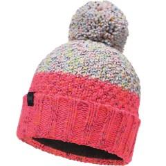 BUFF® Knitted & Polar Hat JANNA cloud