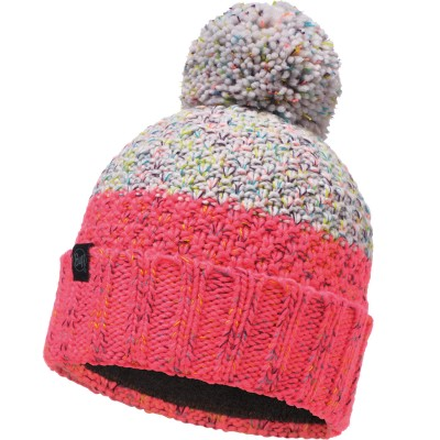 BUFF® Knitted & Polar Hat JANNA cloud