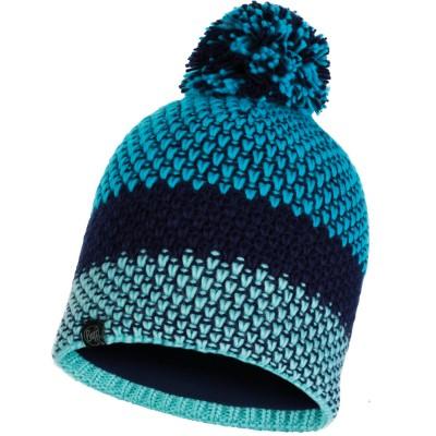 BUFF® Knitted & Polar Hat TILDA curaçao blue