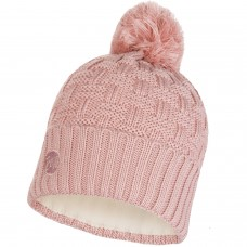 BUFF® Knitted & Polar Hat AIRON blossom pink