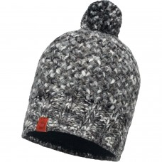 BUFF® Knitted & Polar Hat MARGO grey