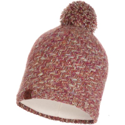 BUFF Knitted & Polar Hat AGNA multi