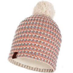 BUFF® Knitted & Polar Hat DANA multi